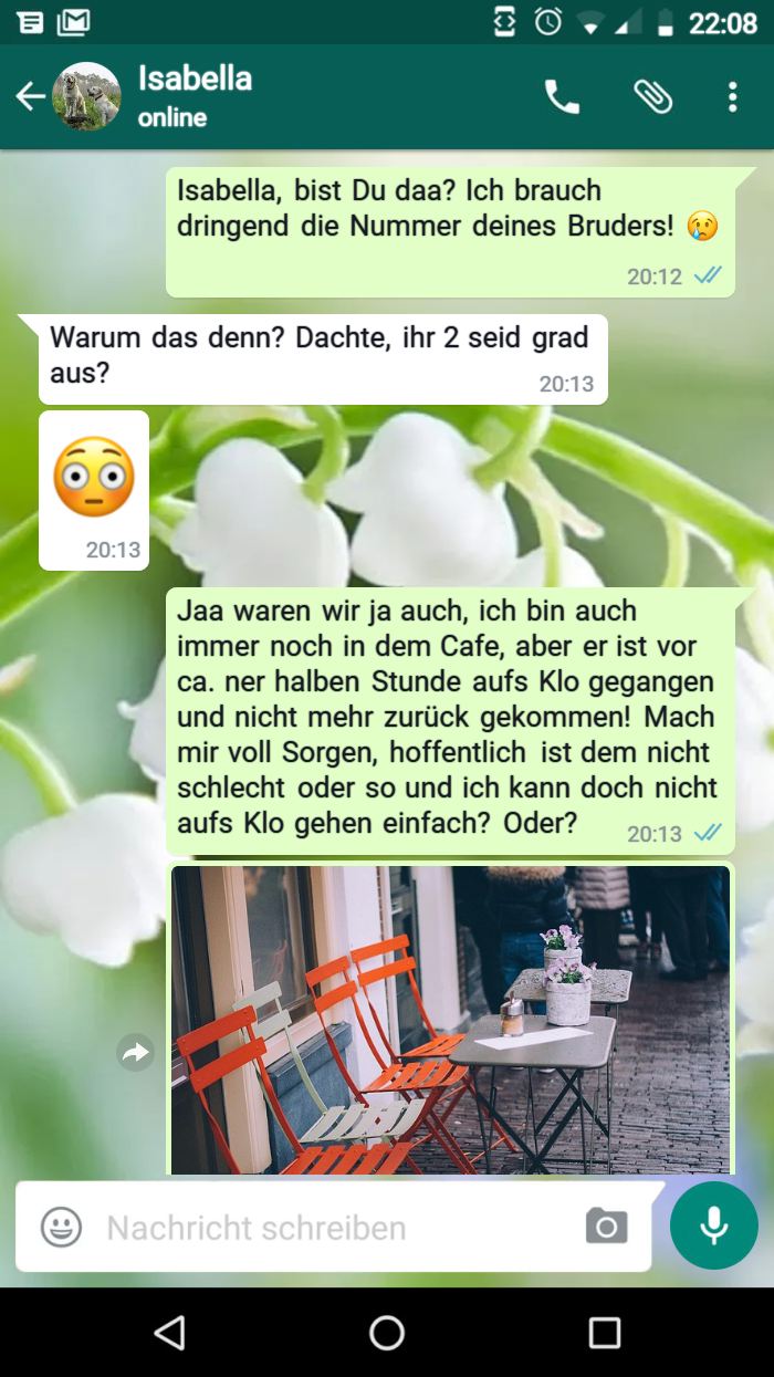 Sixt berlin chat
